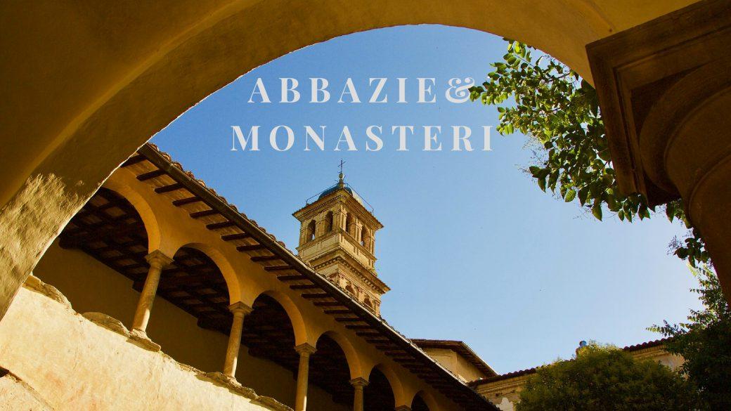 Dormire-abbazia-monastero-eremo-Italia