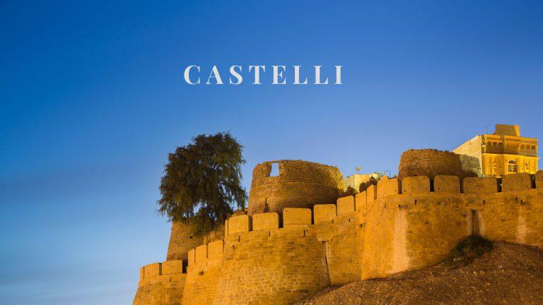 Hotel-castello-Italia