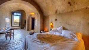 hotel-grotta-Sextantio Le Grotte Della Civita-matera2