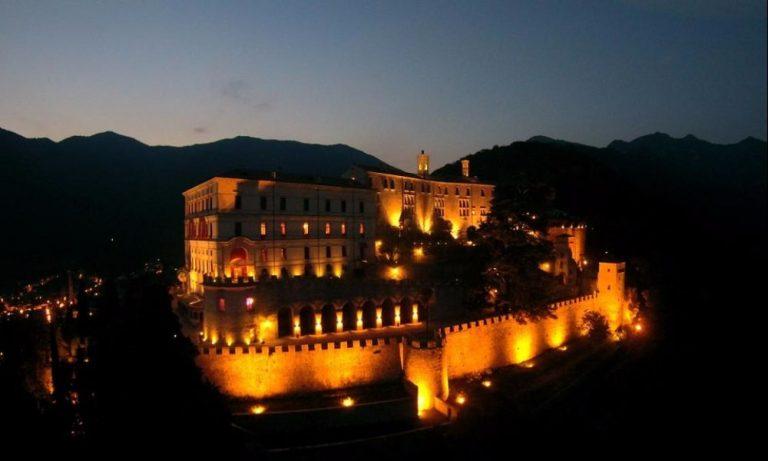 unusual hotels hotel particolari Castelbrando dormire in un castello veneto italia
