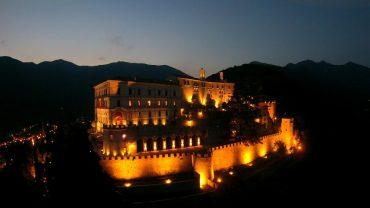 Castel brando dormire in un castello veneto italia