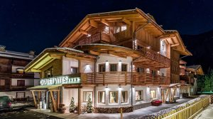 Chalet Vites Trentino