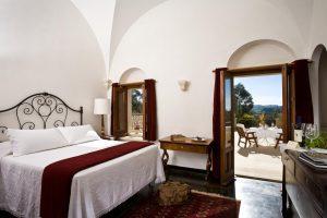 Eremo della Giubiliana dormire in abbazia eremo monastero italia sicilia