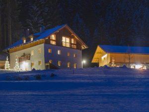 Silentium Dolomites Chalet migliori chalet montagna