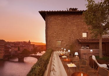 design hotel continentale firenze