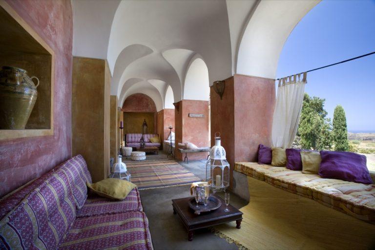 hotel particolari unusual hotels zubebi resort pantelleria-sicilia